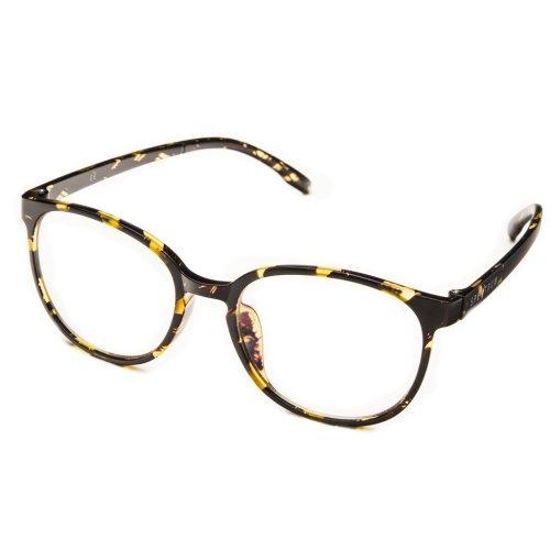 Artist glasses