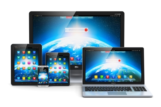 Modern computer devices